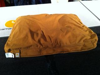 carhartt dog bed - limited supply - reserve yours now. | crane's