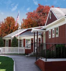 Montessori School - Armonk, NY