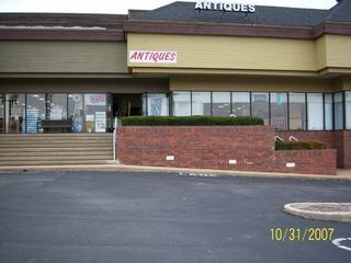 Kenrick Antique Mall - Saint Louis, MO