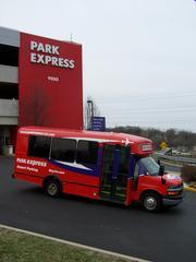 Park Express - Saint Louis, MO