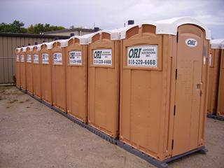Ori Outdoor Restrooms Inc - Blue Springs, MO