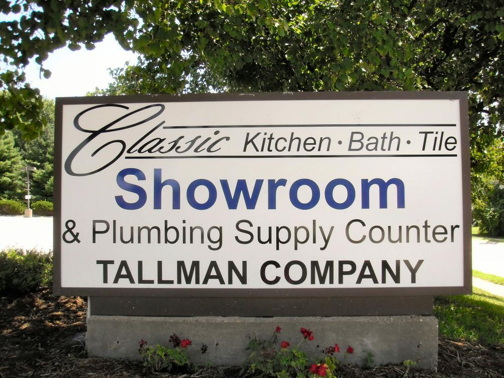 Tallman Company Plumbing Supply Saint Louis Mo 63126 314 843 4466