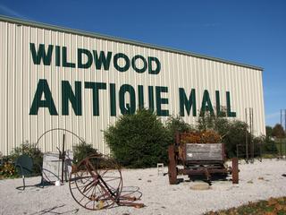 Wildwood Antique Mall - Rogersville, MO