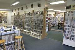 Redeemed Music & Books - Springfield, MO