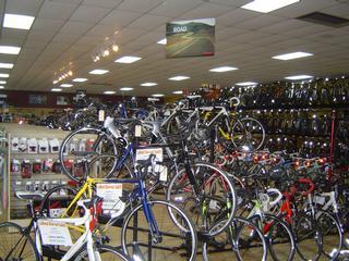 Bert's Bikes & Sports - Homestead Business Directory