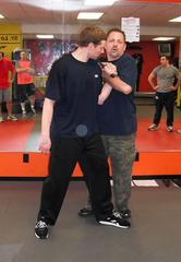 St Louis Self Defense & Fitness - Saint Louis, MO