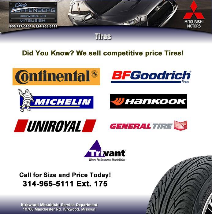 buy tires in st louis