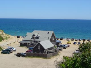 The Beachcomber - Wellfleet, MA
