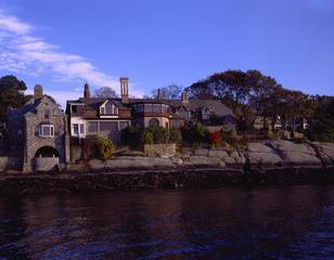 Beauport House - Gloucester, MA