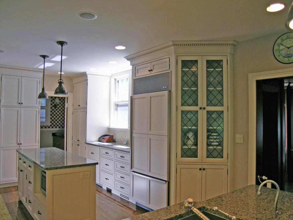 Kitchen cabinet doors repair - How To Mend It Com Free Repair Help Furniture Cabinets And