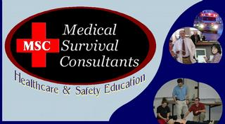 Medical Survival Consultants - Homestead Business Directory