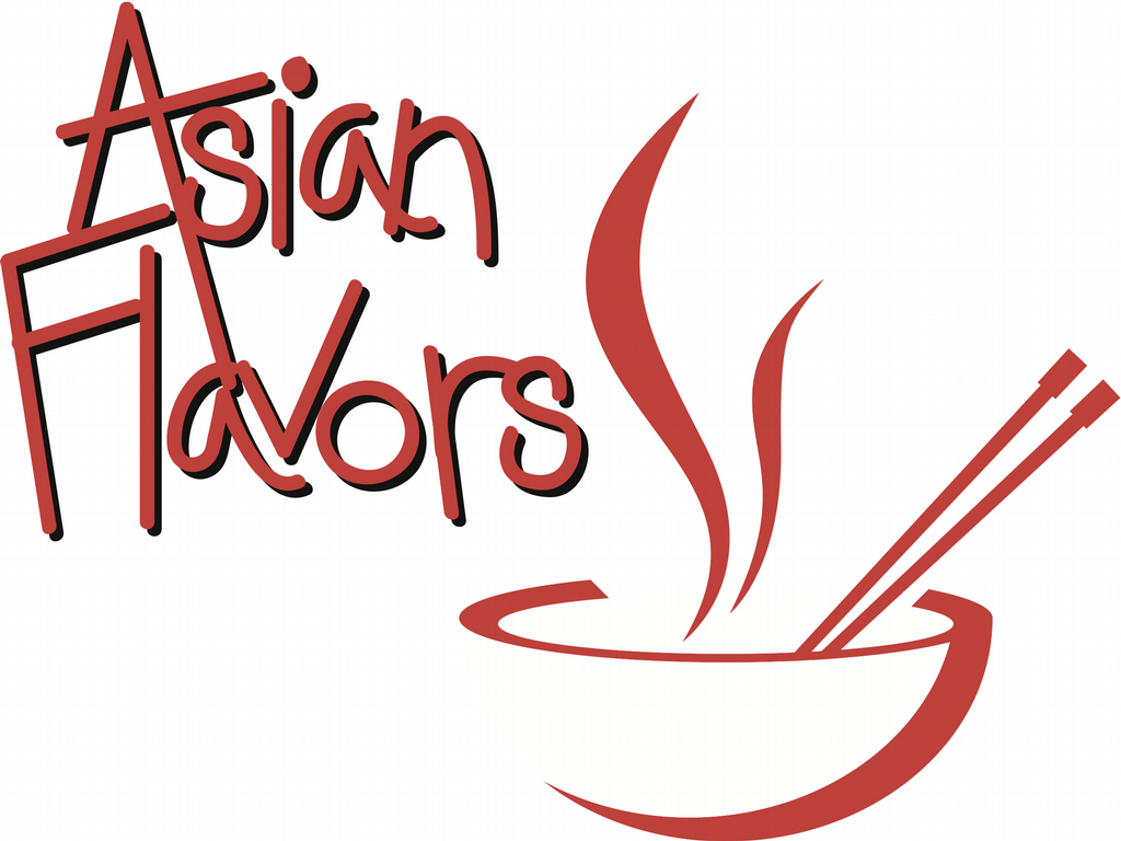 Logo from asian flavors in lawrence ma 01840 for Asian cuisine ocean view nj