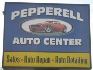 Pepperell Auto Sales - Pepperell, MA