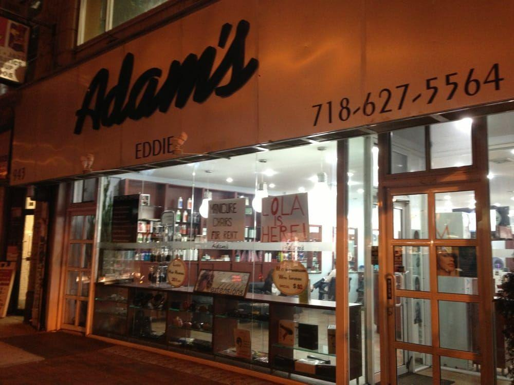 adam 39 s hair salon brooklyn ny 11223 718 627 5564