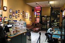 Angora Cafe - Boston, MA