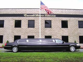Emerald Square Limousine - Plainville, MA