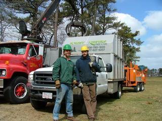 Forest Keepers - Hyannis, MA