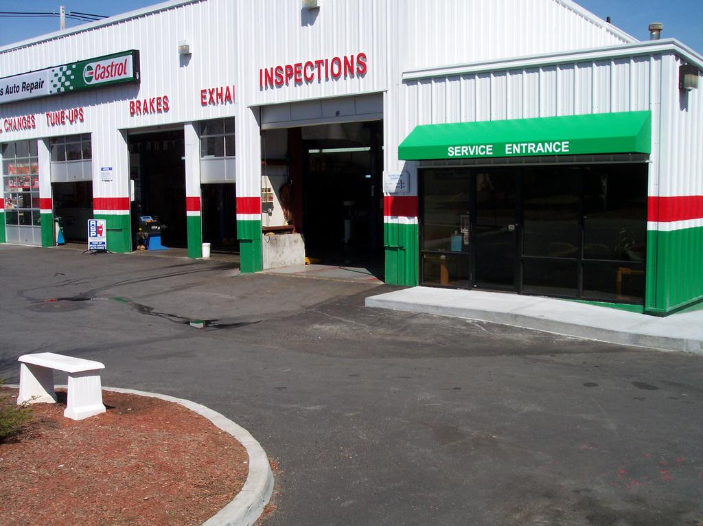 "toms auto service Welcome to tom's ""quality auto repair at an affordable price"" at tom's auto service we believe in providing the highest quality repair services in the arroyo grande – grover beach area."