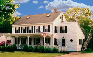 A White Swan Bed and Breakfast - Plymouth, MA