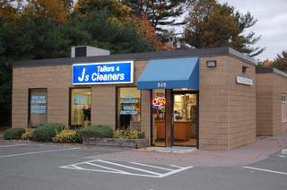 J's Tailor & Cleaners - Peabody, MA