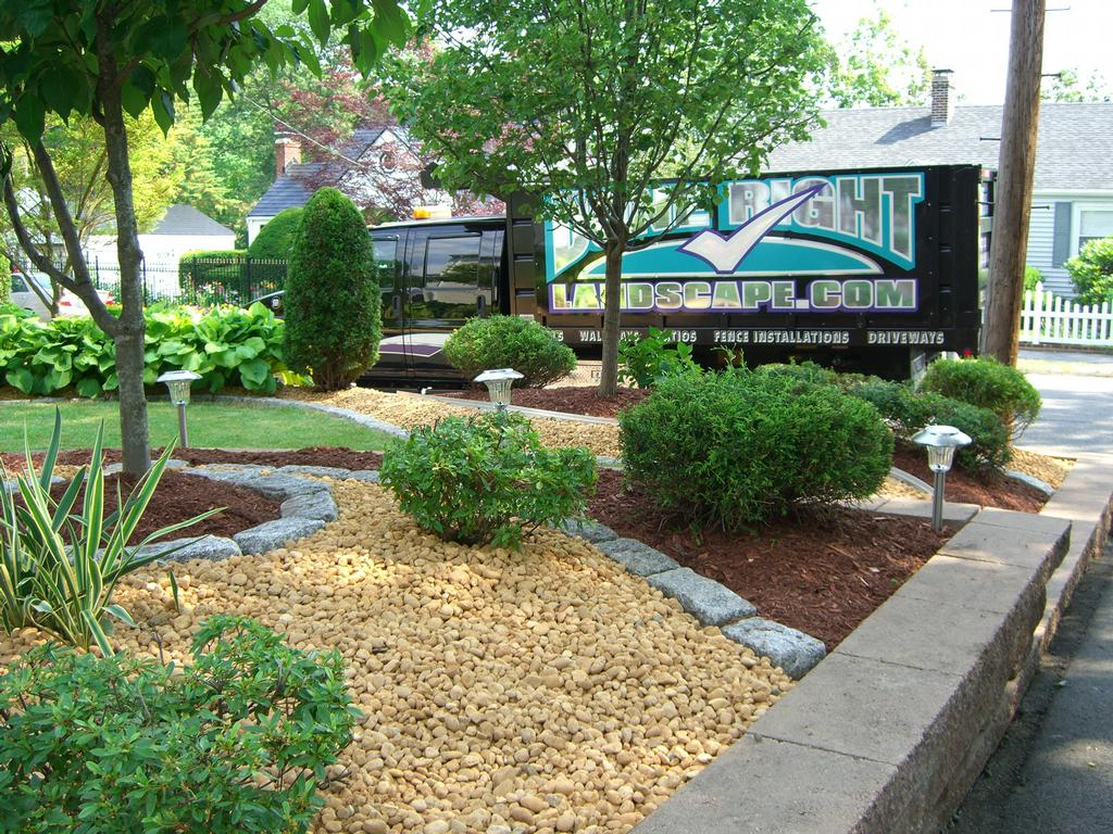 Yard ideas on pinterest cheap landscaping ideas sloped for Landscape design canada