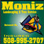 MONIZ LANDSCAPING