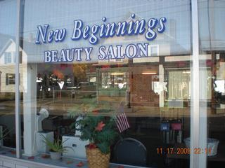 New beginnings beauty salon leominster ma 01453 978 for A new beginning salon