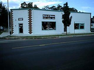 Boats & Motors - Wakefield, MA