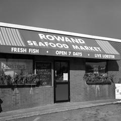 Rowand Fisheries - Beverly, MA