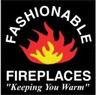 Fashionable Fireplaces - Rochester NY 14617 | 585-