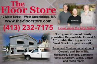 Floor Store - West Stockbridge, MA