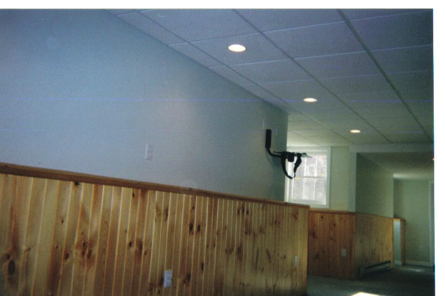 Walk Out Basement From Lee Day Interior Specialties L P
