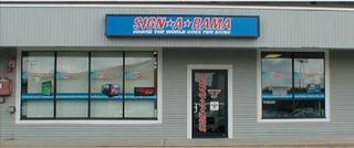 Signarama Raynham - Raynham, MA