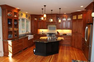 Custom Contracting - Arlington, MA