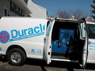 Duraclean Services - Worcester, MA