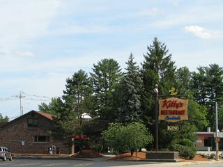 Kitty's Restaurant & Lounge - North Reading, MA