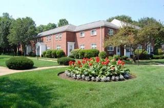 Gardencrest Apartments - Waltham, MA