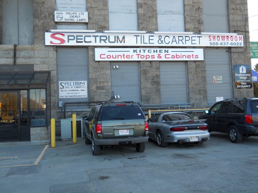 Spectrum Richmond Ave Staten Island