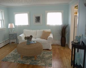 Coastal Decorating - Coastal Styling, Fairhaven