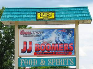 J J Boomers of Lowell - Lowell, MA