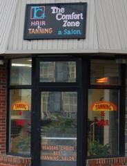 Comfort Zone Ltd - North Chelmsford, MA