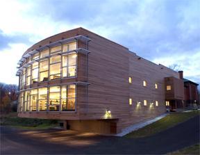 Galante Architecture - Cambridge, MA