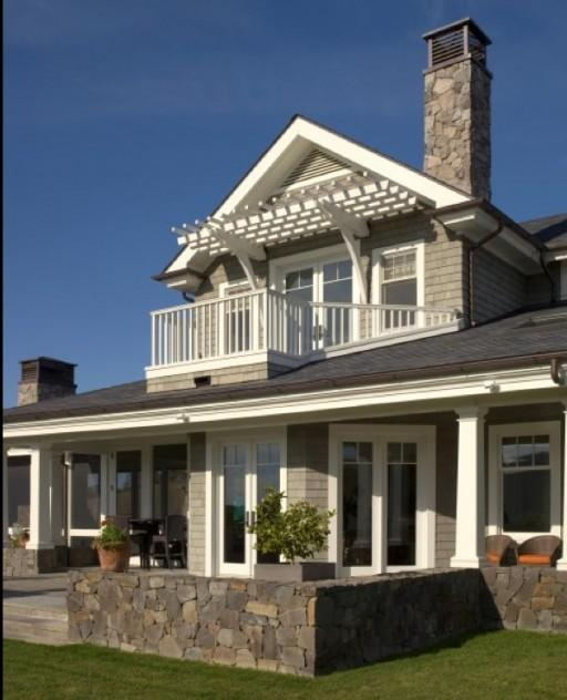 North shore builders lynn ma 01904 781 592 2929 for Exterior home redesign