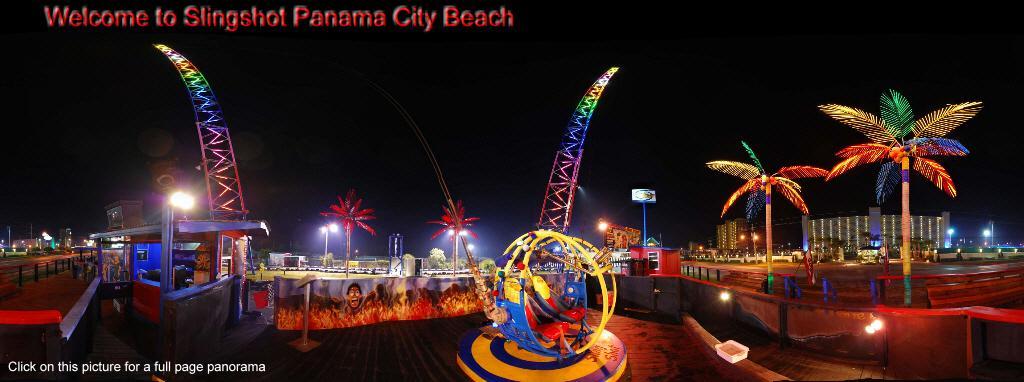 Slingshot Prices Panama City Beach