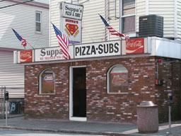 Suppa's Pizza & Restaurant - Lowell, MA