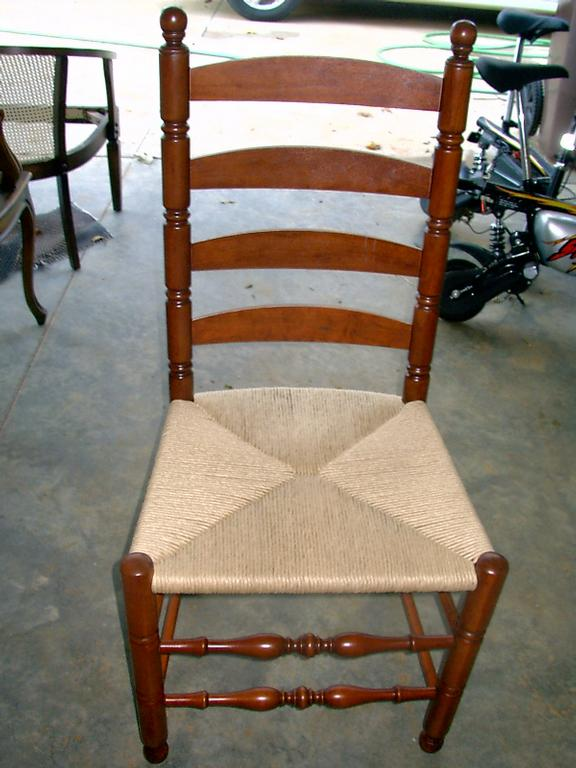 Chair Creations Inc Advance NC