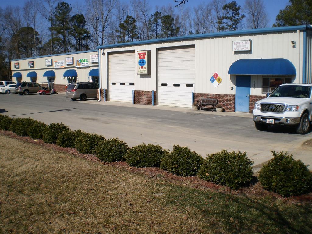 Car Repair Shop Spring Lake Nc