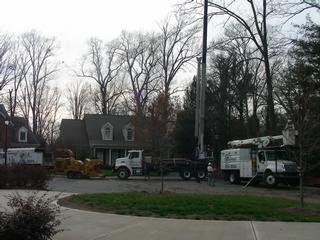Heartwood Tree Service, LLC - Charlotte, NC