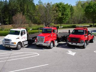 Cricket Towing - Cary, NC