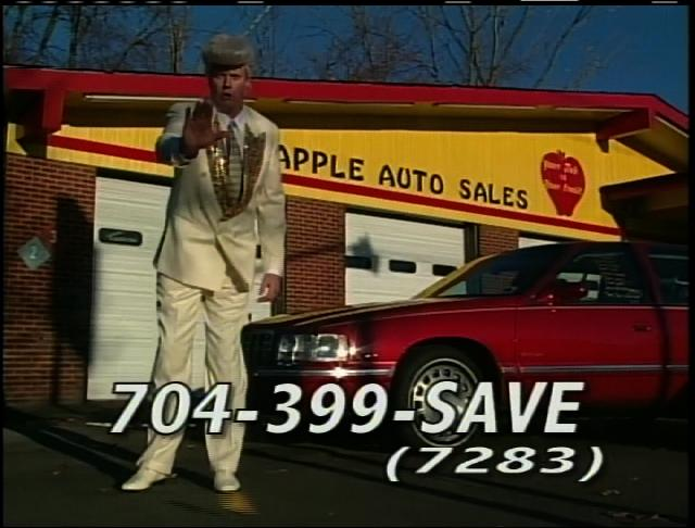 Apple Auto Sales >> I M Gonna Heal Your Credit From Apple Auto Sales Inc In